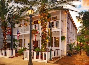 Hotel - 44 Spanish Street Inn