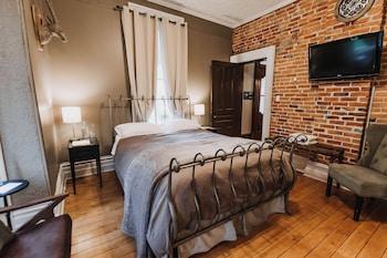 Deluxe Room, 1 Bedroom, Garden View