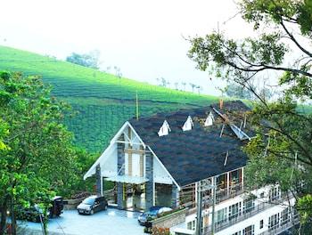 Parakkat Nature Resorts - Hotel Front  - #0