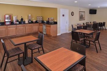 Pleasant Inn - Breakfast Area  - #0