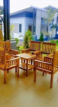 The Premium Resort - Terrace/Patio  - #0
