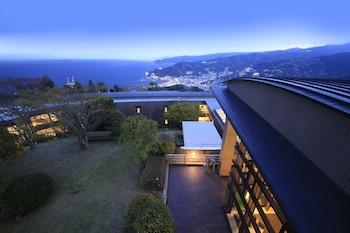 Hotel - Hotel Grand Bach Atami Crescendo
