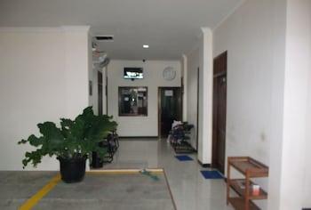 西格里亞紅毛丹飯店