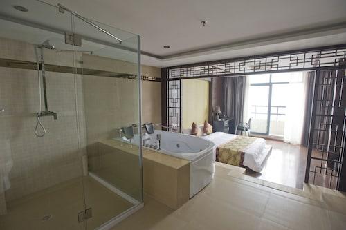 Omega Hotel Liyang, Changzhou