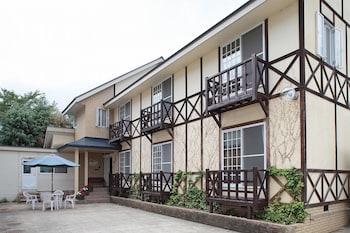 煉瓦亭別墅飯店