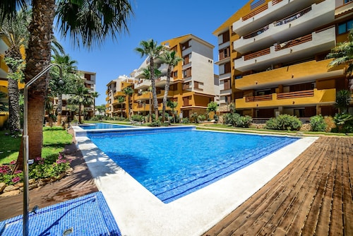 Apartamento Bennecke Marilyn, Alicante