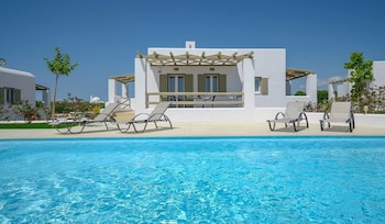 Sea & Olives Holiday Villas - Featured Image  - #0