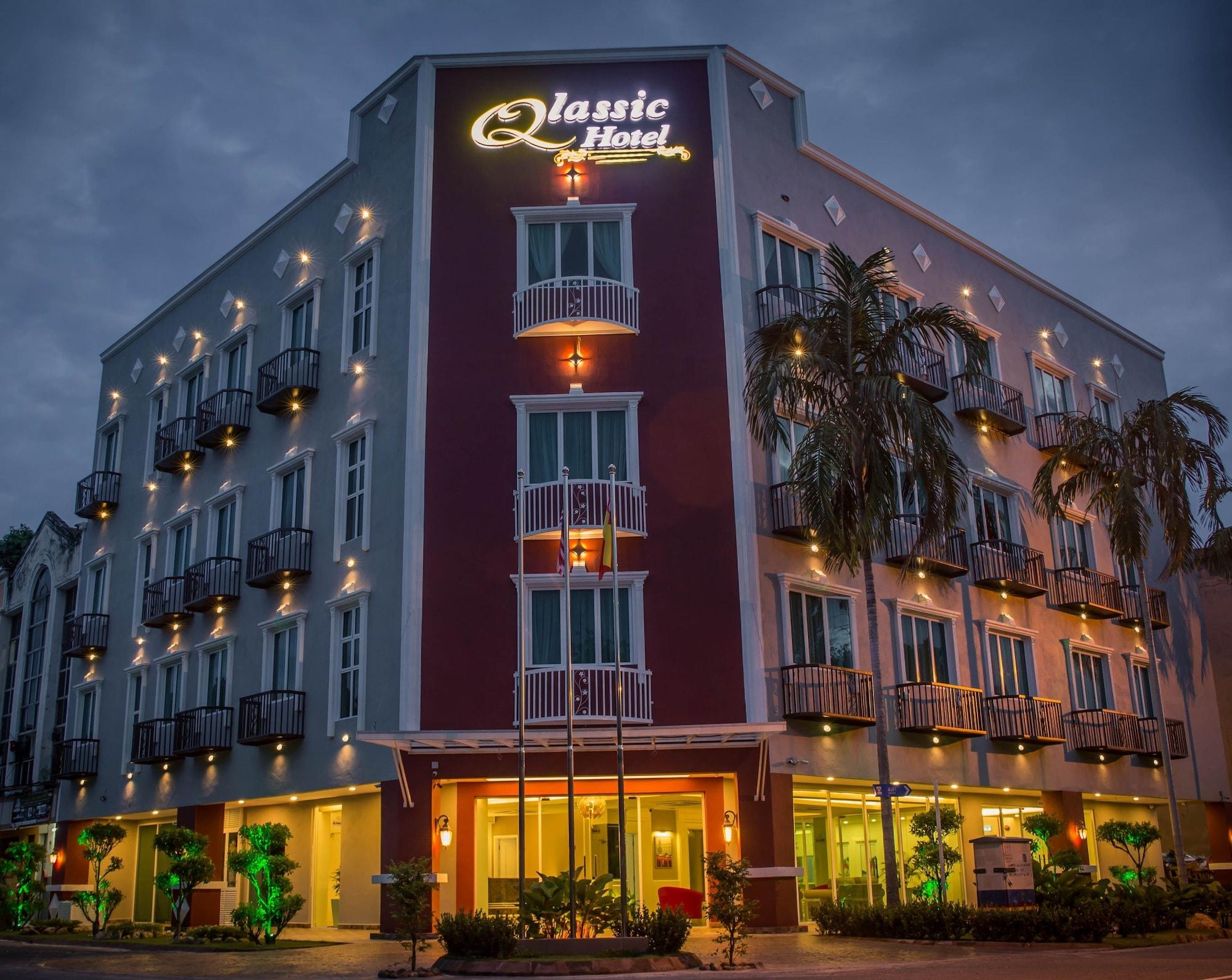 Qlassic Hotel, Kuala Lumpur