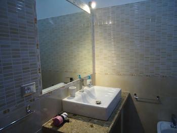 Hotel Gorizia - Bathroom  - #0