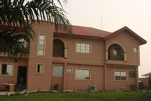 Esado Suites and Conference Alagbado, Ifo