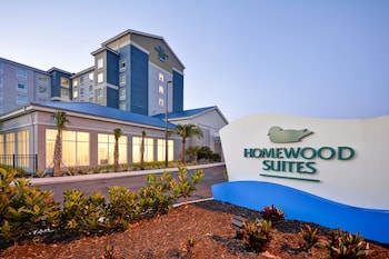 Street View at Homewood Suites by Hilton Orlando Theme Parks in Orlando