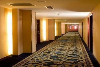 タイ ムー シャン インターナショナル ビジネス ホテル (北京太姥山国际商务酒店)