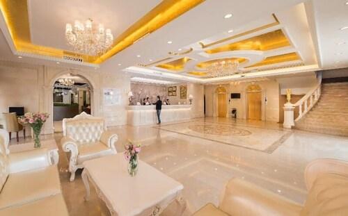 Vienna 3 Best Hotel Guangzhou Zengcheng Xintang Ha, Guangzhou