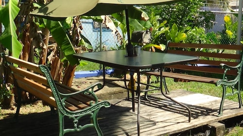 Hacienda Tropical Guest House,