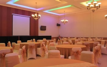 Imelda Hotel - Waterpark - Convention - Ballroom  - #0