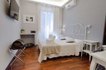 Hotel - Borghese Executive Suite