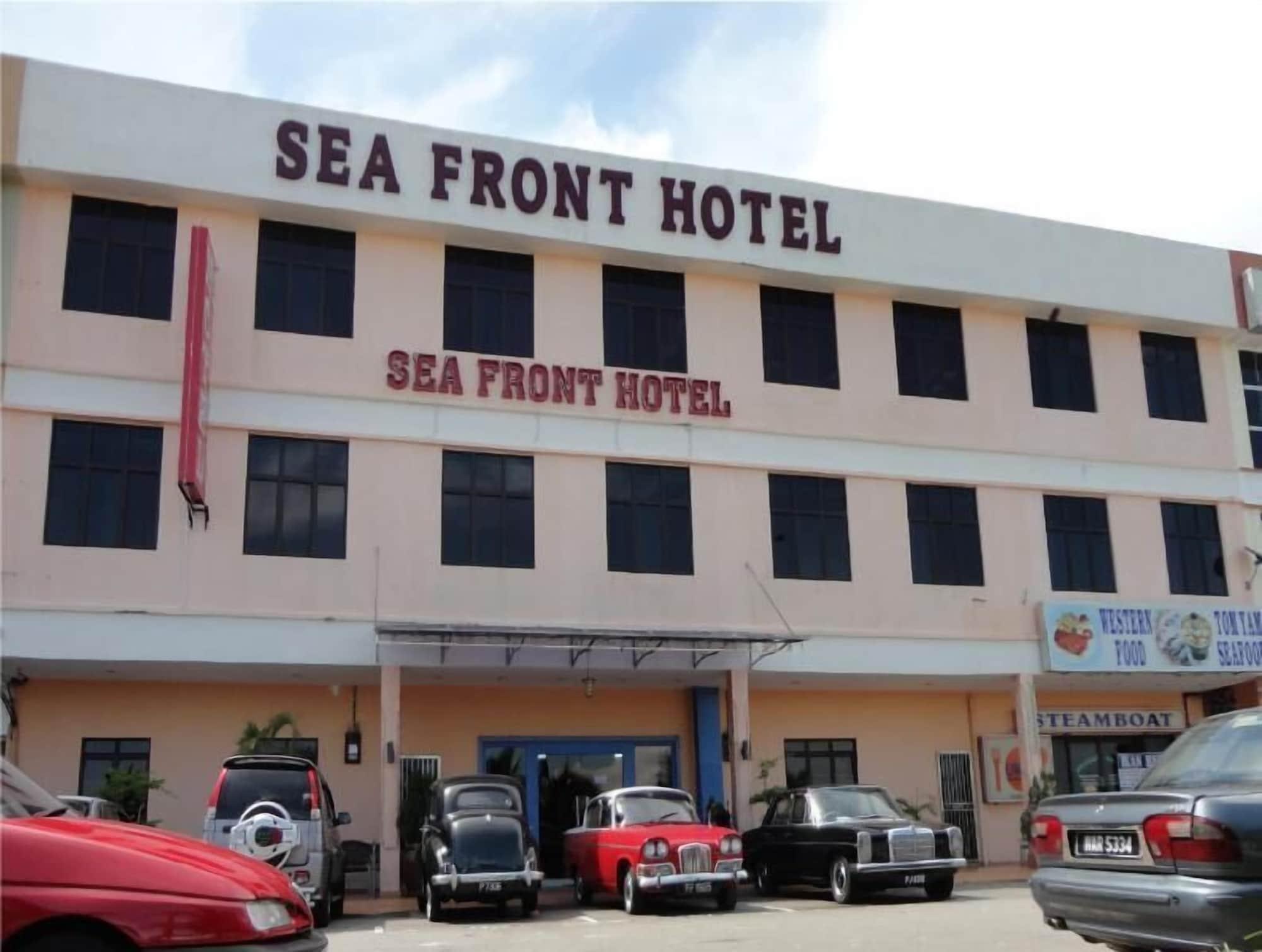 PD Sea Front Hotel, Port Dickson