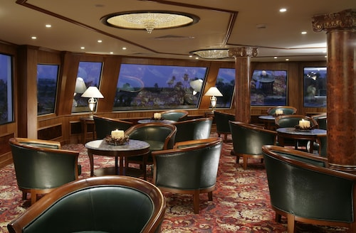 MS Sonesta St George Nile Cruise - Aswan Luxor 3 Nights Friday, Aswan