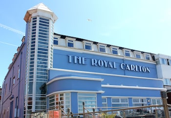 The Royal Carlton Hotel - Featured Image  - #0