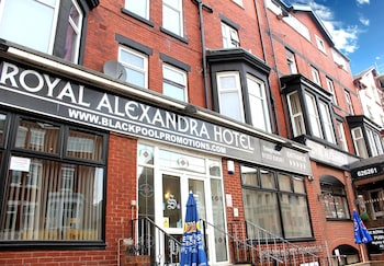 The Royal Alexandra Hotel