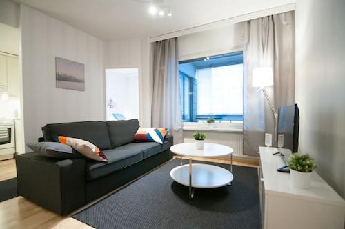 . Kotimaailma Apartments Kuopio