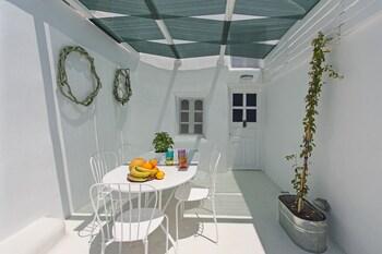 Emporio Cycladic Terrace - Terrace/Patio  - #0