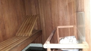 Hotel Magnus - Bathroom  - #0