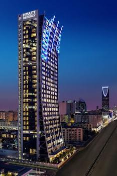 Hotel - Hyatt Regency Riyadh Olaya