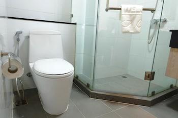 Methavalai Residence - Bathroom  - #0