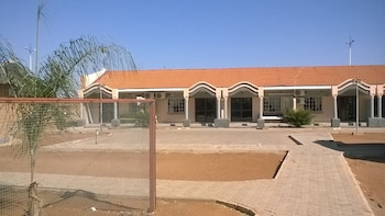 Sahara Stones Hotel - Property Grounds  - #0