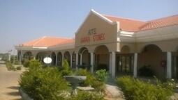 Sahara Stones Hotel