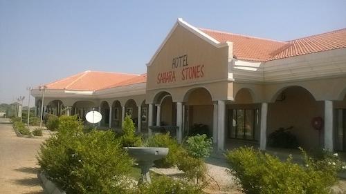 . Sahara Stones Hotel