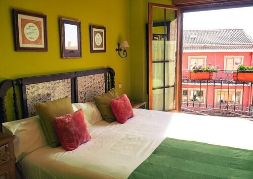 . Hotel Rural la Concordia