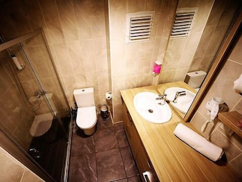 Royal Suites Tuyap - Bathroom  - #0