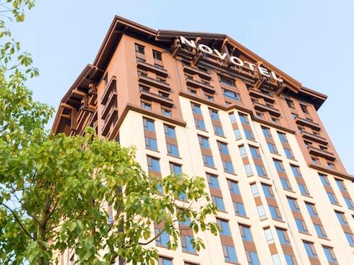Novotel Nanchang Wanda, Nanchang
