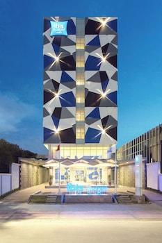 Hotel - ibis budget Jakarta Tanah Abang