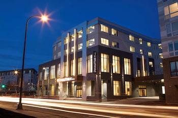 明尼亞波利斯大學區希爾頓逸林飯店 DoubleTree by Hilton Minneapolis University Area