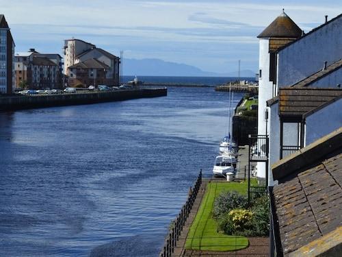 . Riverside View