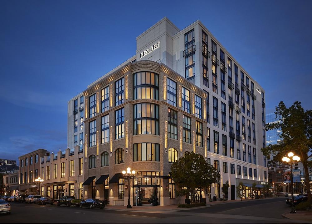 Hotel Pendry San Diego