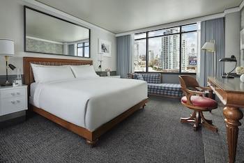 Guestroom at Pendry San Diego in San Diego