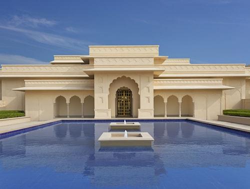 The Oberoi Sukhvilas Resort and Spa, Sahibzada Ajit Singh Nagar