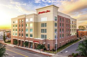 威爾明頓市中心希爾頓歡朋飯店 Hampton Inn by Hilton Wilmington Downtown