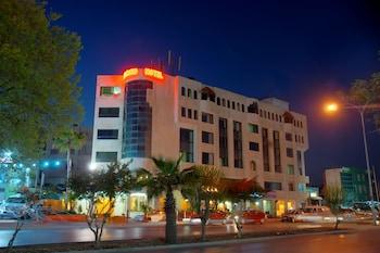 安曼蘭花飯店