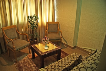Amman Orchid Hotel - Living Area  - #0