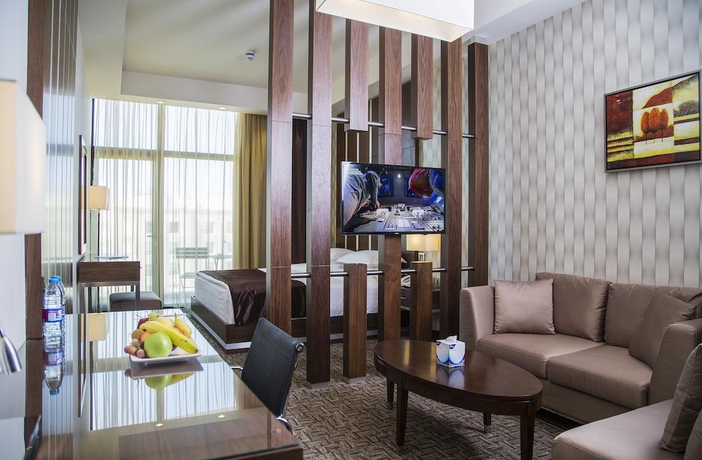 Hotel Sulaf Luxury Hotel