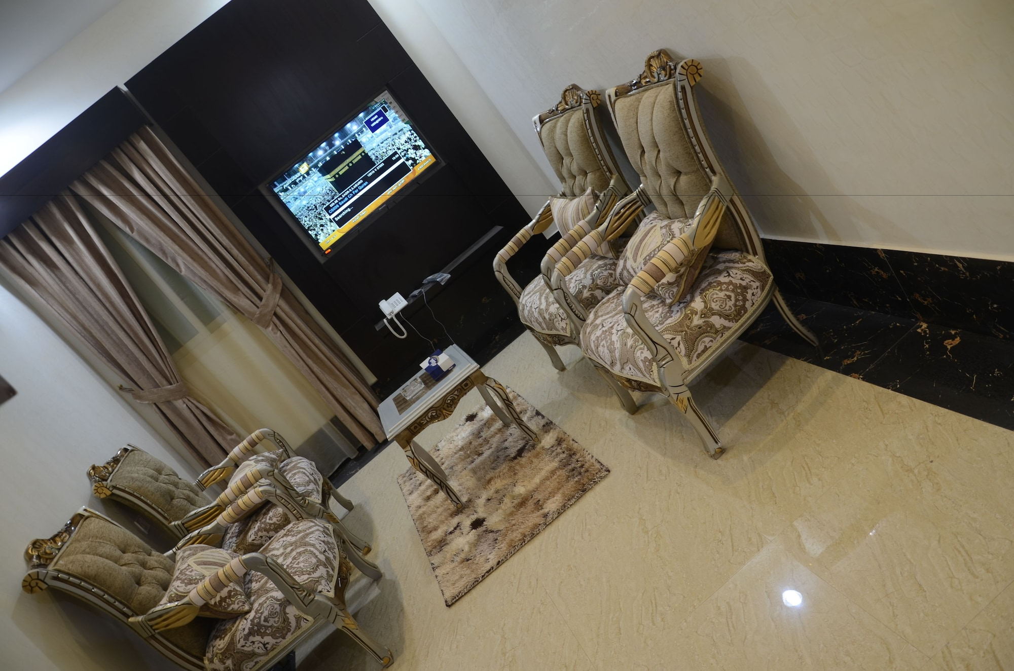 Noor Amal Hotel Apartments As Sulay,