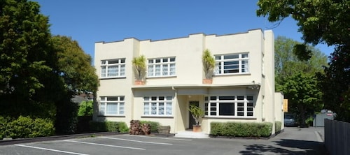 Penny's Accommodation, Palmerston North