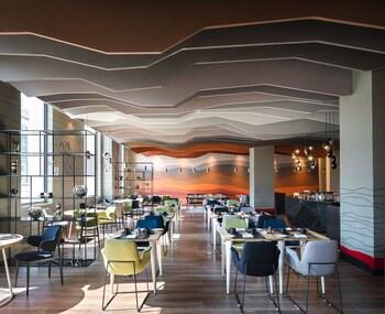 Lan Hotel and Spa Changbaishan - Buffet  - #0
