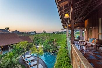 峇里烏馬卡玉飯店