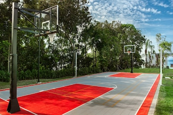 Villa Amarapura - Basketball Court  - #0